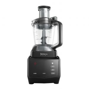 <strong><strong>Ninja</strong></strong> Food Processors