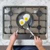 Ninja-Cookware-C30020UK-20cm-FryingPan-Frying-egg3