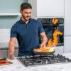 Ninja-Cookware-C30030UK-30cm-FryingPan-Fire-2