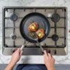 Ninja-Cookware-C30030UK-30cm-FryingPan-steak-1